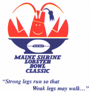 Maine Shrine Lobster Bowl