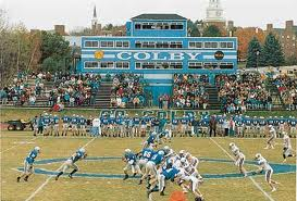 colby college football