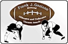 Frank Gaziano Award